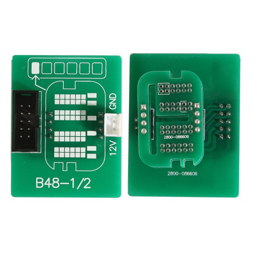 Yanhua Mini ACDP B48 DME Integrated Interface Board