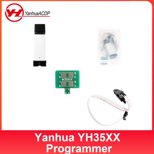 Yanhua YH35XX Programmer for 35128WT Read/Write