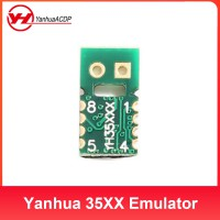 Yanhua 35XX Emulator for 35128WT Read and Write