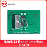 YANHUA ACDP N20/N13 Bench Integrated Interface Board