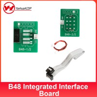 Yanhua Mini ACDP B48 DME Integrated Interface Board for Reading B48 ISN from DME without Car