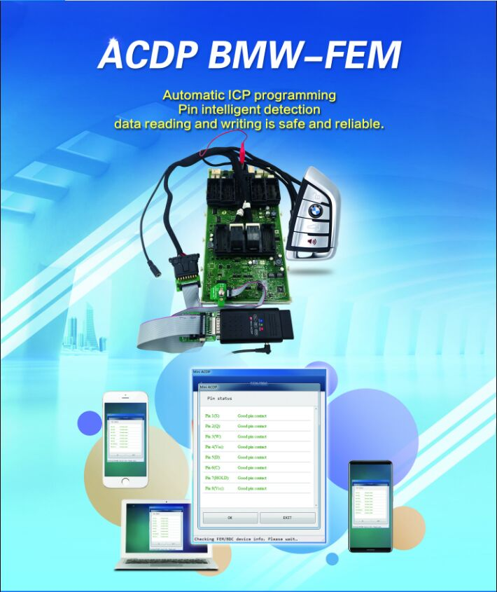 mini-acdp-bmw-fem-funtions