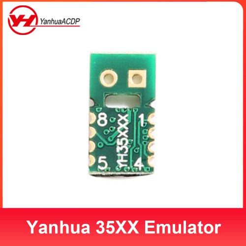 [US/UK/EU Ship] Yanhua 35XX Emulator for 35128WT Read and Write