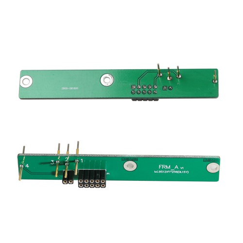 [US/UK Ship] Yanhua Mini ACDP Programming Master Module 8 BMW FRM (FRM Footwell module)