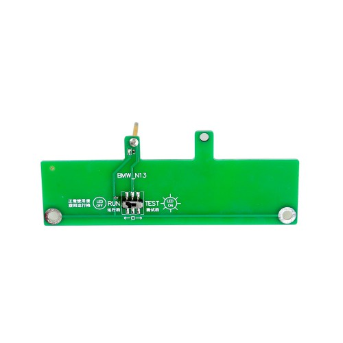 [US/UK Ship]Yanhua Mini ACDP Module 3 BMW ISN Module Read & Write BMW DME ISN Code by OBD All Key Lost with License A50B A50D A50E