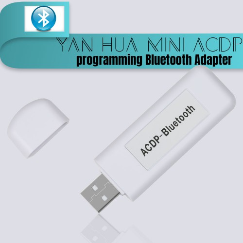 Yanhua Mini ACDP programming Bluetooth Adapter