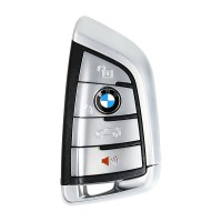 ORIGINAL 4 Button Smart Key for BMW FEM 434 MHz
