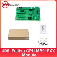 [EU Ship]Yanhua Mini ACDP Module 5 Fujitsu CPU MB91FXX Read & Write with License A803