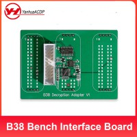 Yanhua Mini ACDP B38 Bench Interface Board