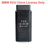 A51C Software License for ACDP BMW ECU Clone for BMW N13/N20/N63/S63/N55/B38 ect without Adapters