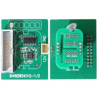 [US/UK Ship] Yanhua ACDP BMW B48/B58 Interface Board for B48/B58 ISN Reading and Clone via Bench Mode