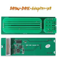 [US/UK Ship] Yanhua ACDP BMW-DME-Adapter X8 Bench Interface Board for N45/N46 DME ISN Read/Write and Clone