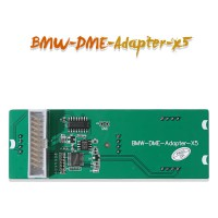 [UK Ship]Yanhua ACDP BMW X5/X7 Bench Interface Board for BMW N47/N57 Diesel DME ISN Read/Write and Clone