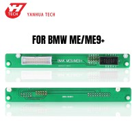 Yanhua ACDP BMW MSV70/MSS60/MEV9+ DME Clone Interface Board Set Work via Boot Mode