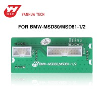 Yanhua ACDP BMW MSD80/MSD81 ISN Interface Board Set for MSD80/MSD81 ISN PSW Reading and Writing