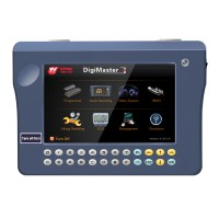 [US/EU Ship] V1.8.2008.20 Original Yanhua Digimaster III D3 Odometer Correction Master No Tokens Limitation With 200 Free Tokens